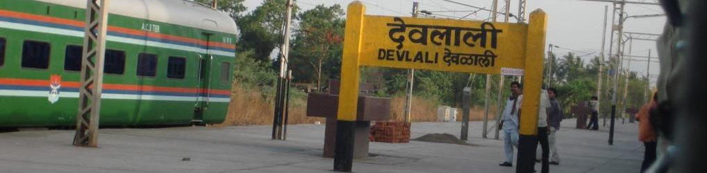 Devlali Camp