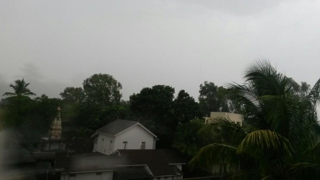 2015 Monsoons